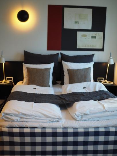 City Hotel Oasia, Aarhus