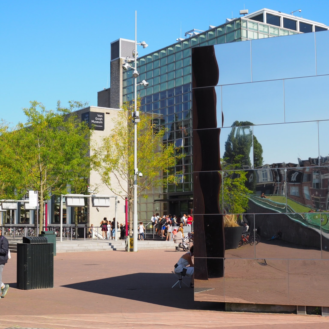 Van Gogh -museo.