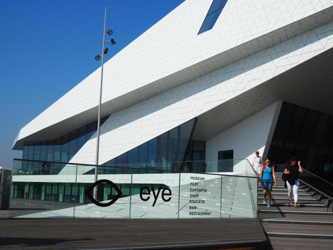 EYE Film Institute.