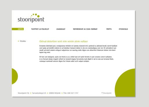 http://www.stooripoint.fi